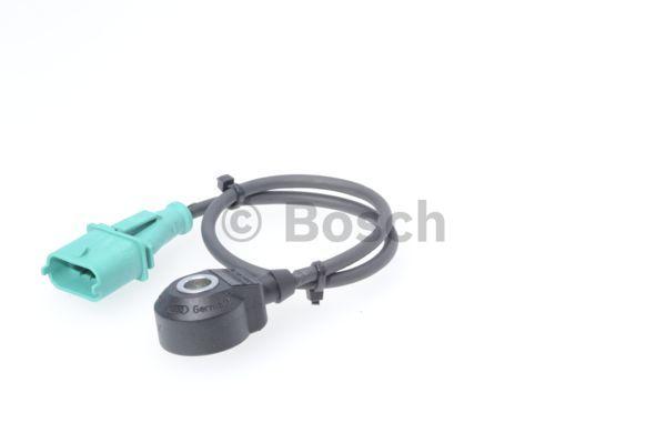 Capteur de cliquetis BOSCH 0 261 231 118 (X1)