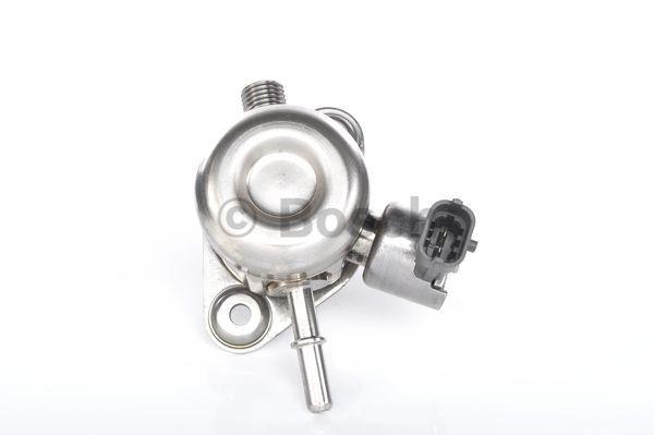 Pompe à haute pression BOSCH 0 261 520 116 (X1)