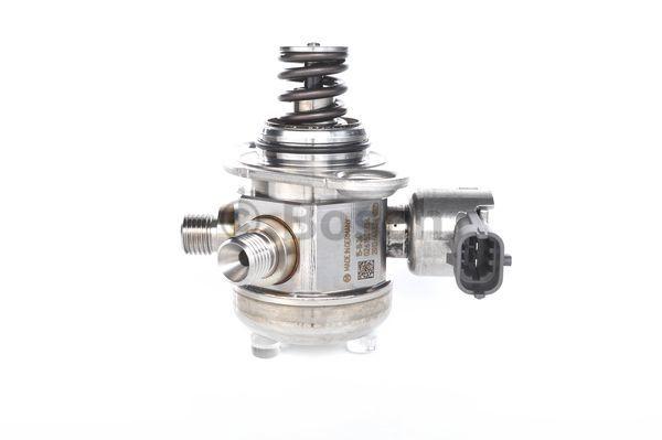 Pompe à haute pression BOSCH 0 261 520 134 (X1)