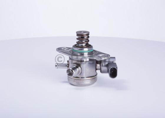 Pompe à haute pression BOSCH 0 261 520 215 (X1)