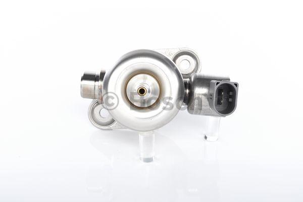 Pompe à haute pression BOSCH 0 261 520 355 (X1)