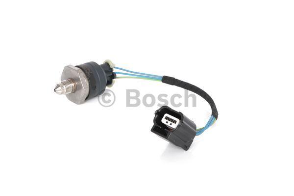 Capteur, pression de carburant BOSCH 0 261 545 047 (X1)