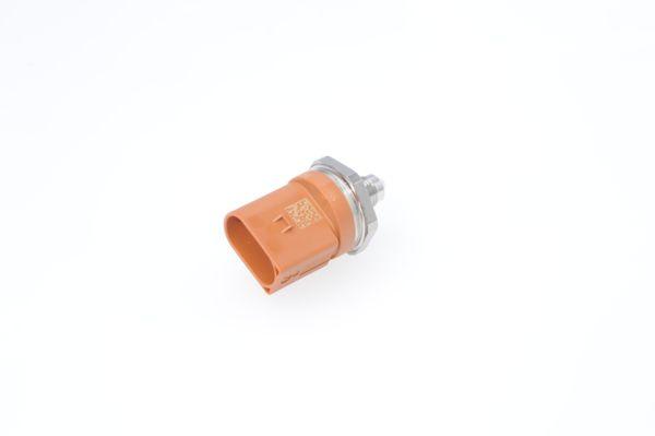 Capteur, pression de carburant BOSCH 0 261 545 050 (X1)