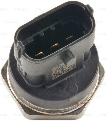 Capteur, pression de carburant BOSCH 0 261 545 052 (X1)