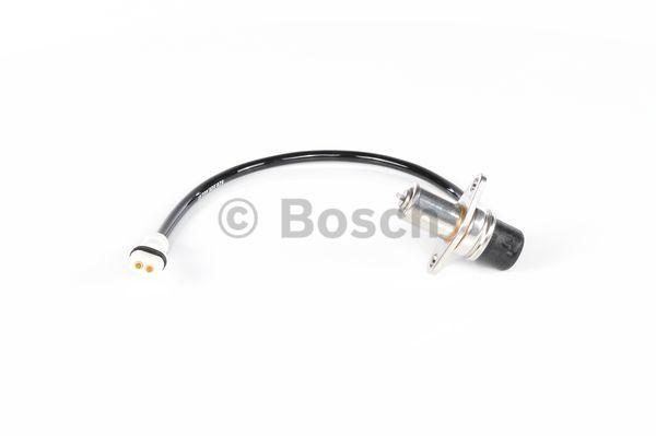 Capteur ABS BOSCH 0 265 001 118 (X1)