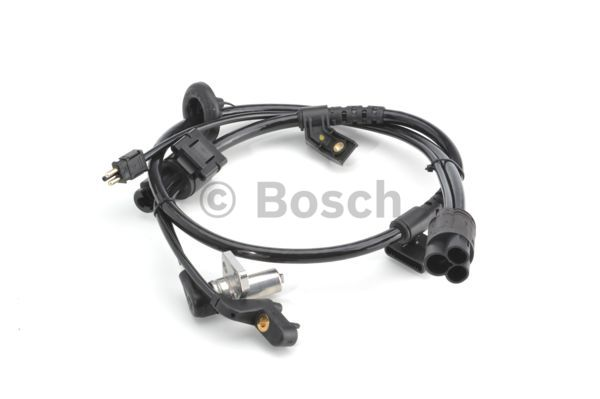 Capteur ABS BOSCH 0 265 001 350 (X1)