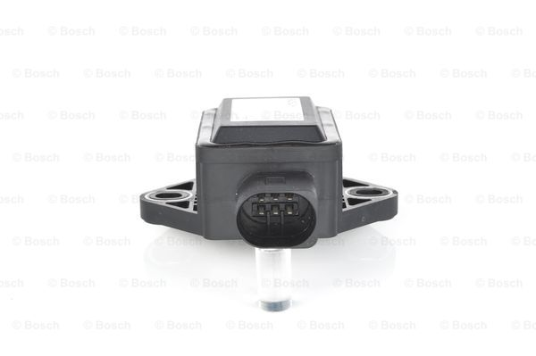 Capteur d'acceleration BOSCH 0 265 005 252 (X1)