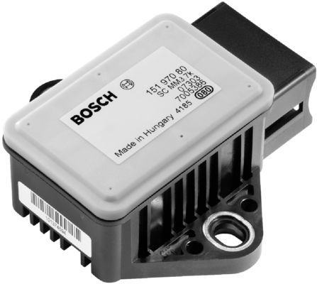 Capteur d'acceleration BOSCH 0 265 005 764 (X1)