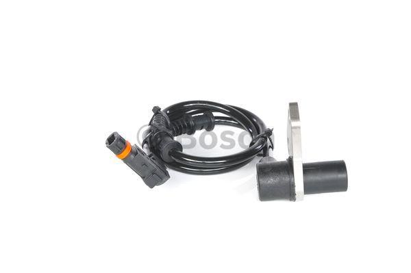 Capteur ABS BOSCH 0 265 006 190 (X1)