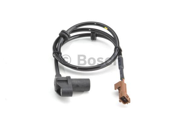 Capteur ABS BOSCH 0 265 006 337 (X1)