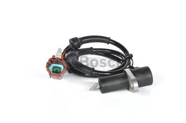 Capteur ABS BOSCH 0 265 006 756 (X1)