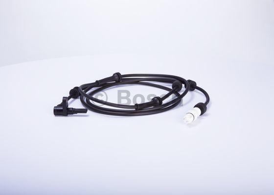 Capteur ABS BOSCH 0 265 007 054 (X1)