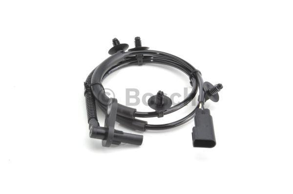 Capteur ABS BOSCH 0 265 007 404 (X1)