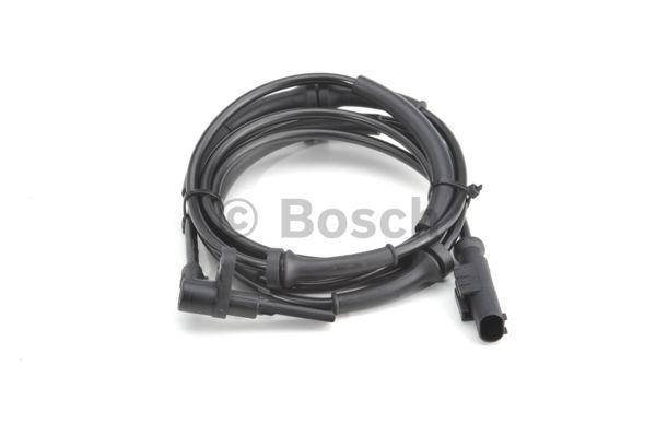 Capteur ABS BOSCH 0 265 007 542 (X1)