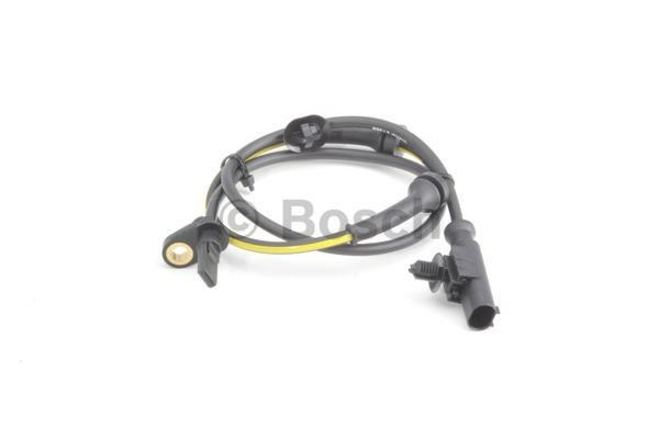 Capteur ABS BOSCH 0 265 007 687 (X1)