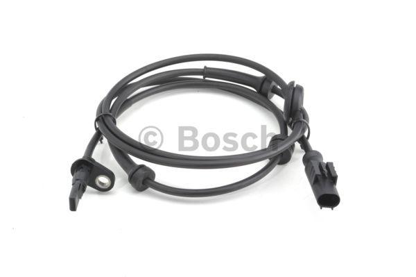 Capteur ABS BOSCH 0 265 007 831 (X1)