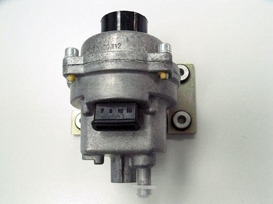 Capteur, pression du tuyau d'admission BOSCH 0 280 100 025 (X1)