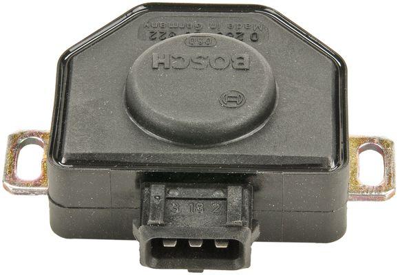 Capteur de position BOSCH 0 280 120 322 (X1)