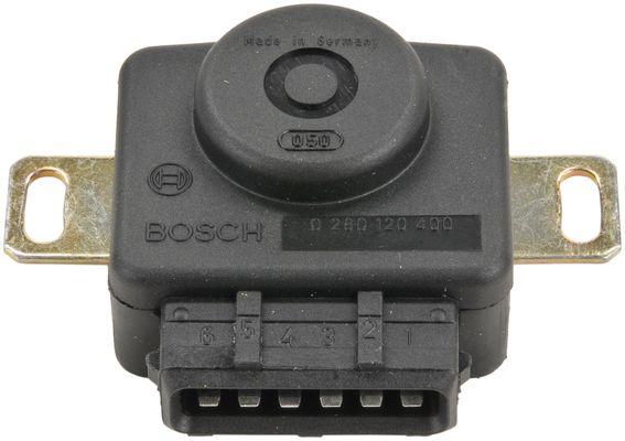 Capteur de position BOSCH 0 280 120 400 (X1)