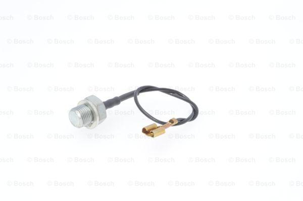 Capteur, température de la culasse BOSCH 0 280 130 012 (X1)