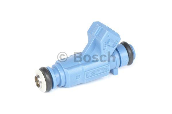 Injecteur essence BOSCH 0 280 155 814 (X1)