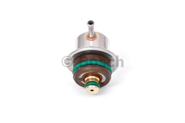 Regulateur de pression de carburant BOSCH 0 280 160 542 (X1)