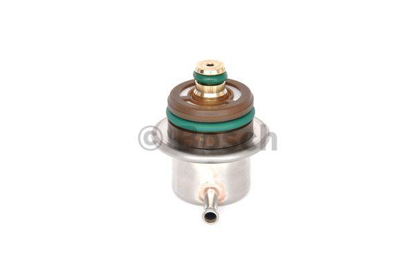 Regulateur de pression de carburant BOSCH 0 280 160 557 (X1)