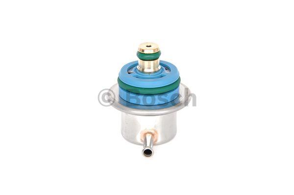 Regulateur de pression de carburant BOSCH 0 280 160 562 (X1)