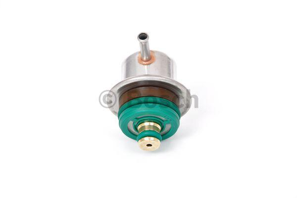 Regulateur de pression de carburant BOSCH 0 280 160 593 (X1)