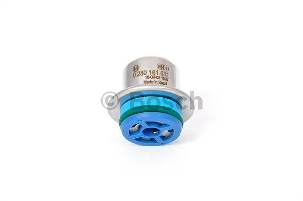 Regulateur de pression de carburant BOSCH 0 280 161 511 (X1)