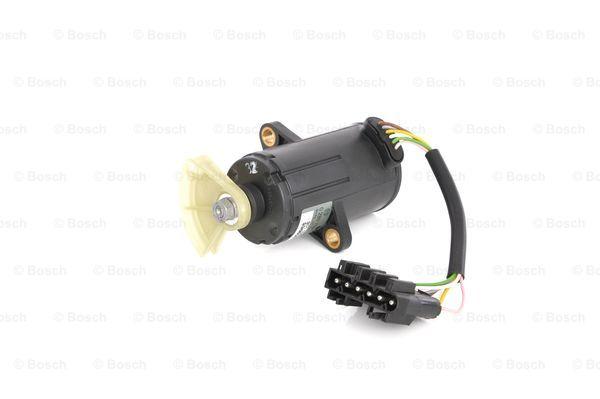 Capteur, position d'accélérateur BOSCH 0 280 752 010 (X1)