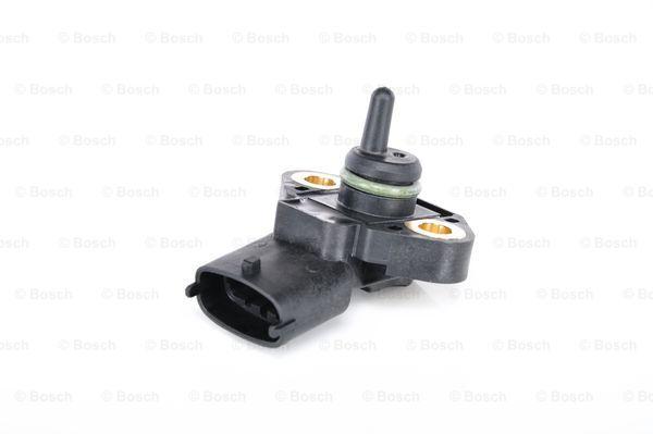 Capteur de temperature BOSCH 0 281 002 420 (X1)