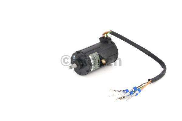 Capteur, position d'accélérateur BOSCH 0 281 002 733 (X1)