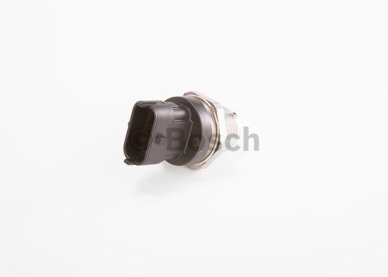 Capteur, pression de carburant BOSCH 0 281 002 907 (X1)