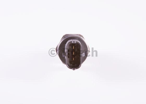 Capteur, pression de carburant BOSCH 0 281 002 930 (X1)