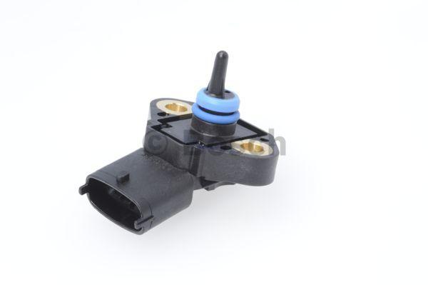 Capteur, pression et température d'huile BOSCH 0 281 006 103 (X1)