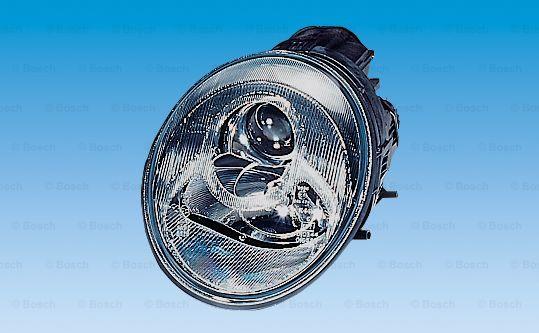 Optiques et phares BOSCH 0 301 044 601 (X1)