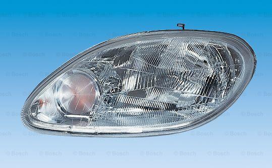 Optiques et phares BOSCH 0 301 088 314 (X1)