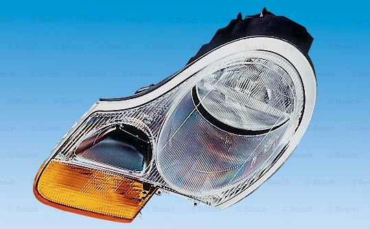 Optiques et phares BOSCH 0 301 096 404 (X1)