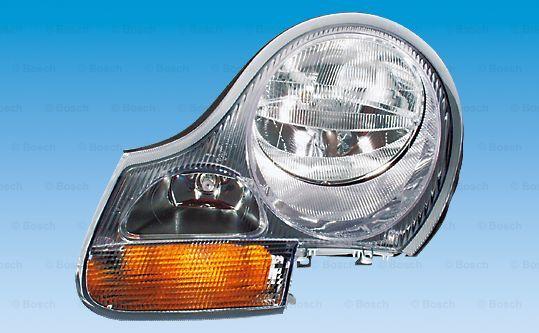 Optiques et phares BOSCH 0 301 096 044 (X1)
