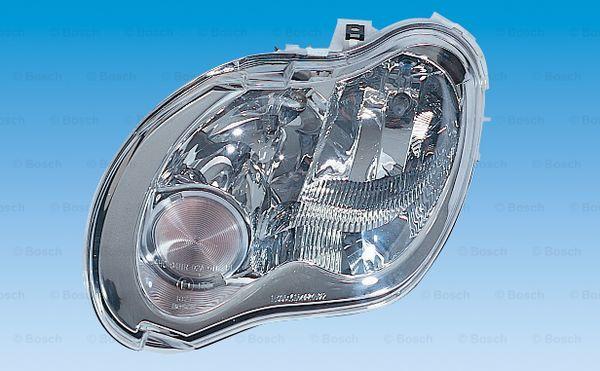 Optiques et phares BOSCH 1 307 022 336 (X1)