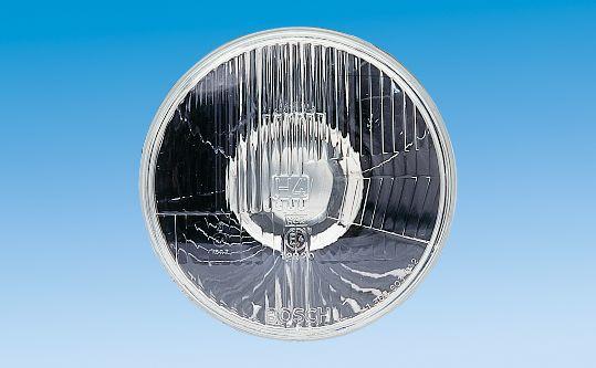 Optiques et phares BOSCH 0 301 600 606 (X1)