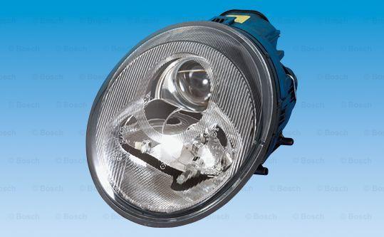 Optiques et phares BOSCH 0 302 466 076 (X1)