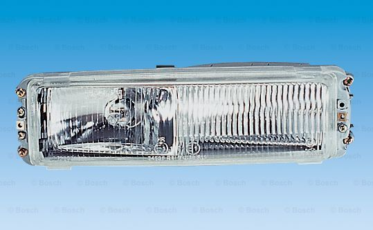 Projecteur de travail optique BOSCH 0 305 200 724 (X1)