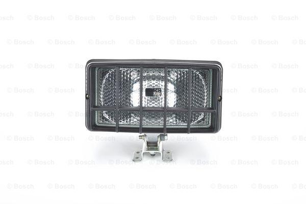 Projecteur de travail optique BOSCH 0 306 080 003 (X1)