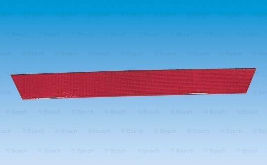 Accessoires de montage feu arrière BOSCH 0 318 303 509 (X1)
