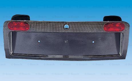 Accessoires de montage feu arrière BOSCH 0 318 307 509 (X1)
