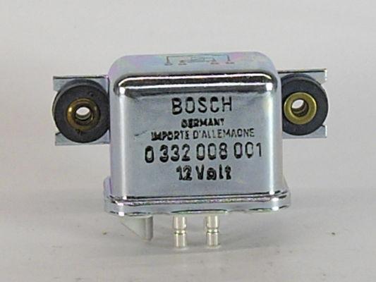 Relais BOSCH 0 332 008 001 (X1)