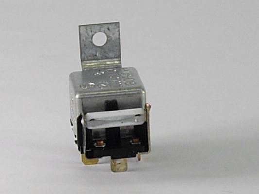 Relais, projecteur antibrouillard BOSCH 0 332 014 402 (X1)