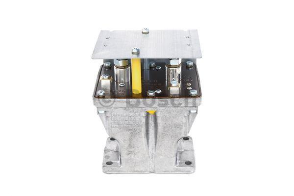 Capteurs/calculateurs/sondes BOSCH 0 333 301 007 (X1)